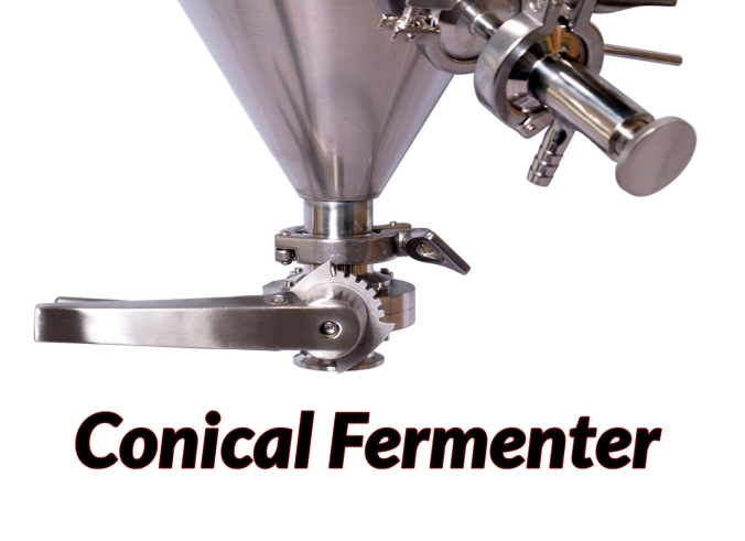 Home Beer Brewing Conical Fermenters