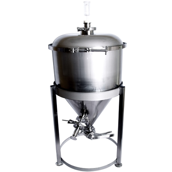 Homebrewing Conical Fermenter Sale