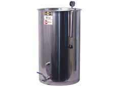 110L Speidel Flat Bottom Variable Volume Tank
