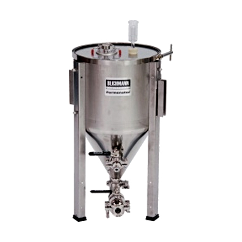 7 Gallon Blichmann Stainless Conical Fermenter